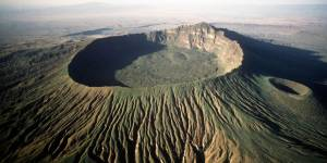 Menegai Crater