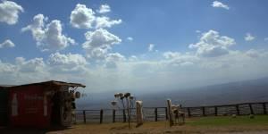 Rift Valley Paradise