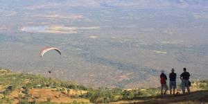 Western Highlands Gliding